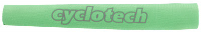 Неопреновая защита перьев CyclotechНеопреновая защита перьев рамы.<br>Пол: Мужской; Возраст: Взрослые; Вид спорта: Велоспорт; Состав: Неопрен; Производитель: Cyclotech; Артикул производителя: CFP-1GR; Срок гарантии: 6 месяцев; Страна производства: Китай; Размер RU: Без размера;