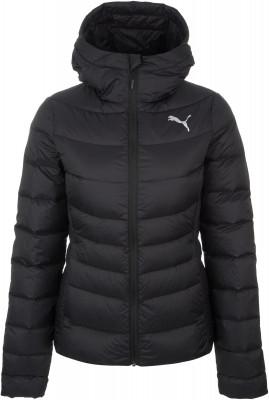 Куртка пуховая женская Puma, размер 44-46