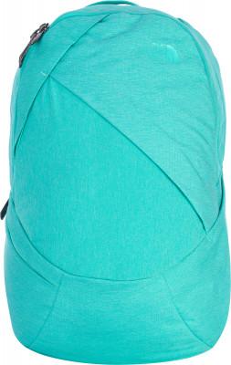 Рюкзак женский The North Face IsabellaРюкзаки<br>Удобный и легкий женский рюкзак для активного отдыха the north face. Регулируемые лямки обеспечат удобную посадку. Вентиляция спины для комфорта даже в жаркую погоду.