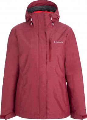 Куртка 3 в 1 женская Columbia Whirlibird IV