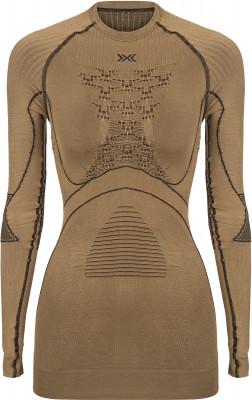 Термобелье верх женское X-Bionic Radiactor 4.0, размер 42