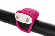 Фонарь велосипедный передний габаритный Cyclotech