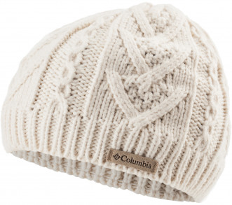 Шапка Columbia Parallel Peak II Beanie