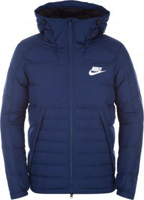 Куртка пуховая мужская Nike Sportswear