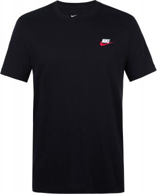 Футболка мужская Nike Club, размер 54-56