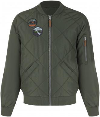 Куртка утепленная для мальчиков Outventure