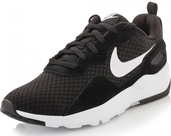 71c8c7bf Кроссовки женские Nike Stargazer черный/белый цвет — купить за 5699 руб. в  интернет-магазине Спортмастер