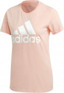 Футболка женская adidas Badge Of Sport