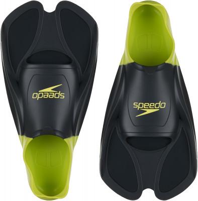Ласты Speedo Fastskin Training FinАксессуары<br>Компактные и удобные тренировочные ласты с закрытой пяткой от speedo.
