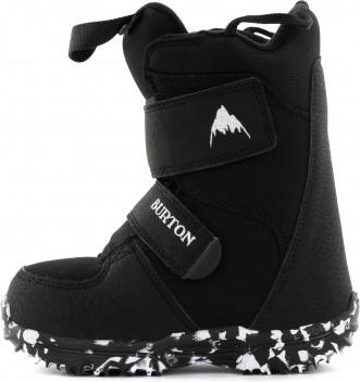 Сноубордические ботинки детские Burton MINI GROM