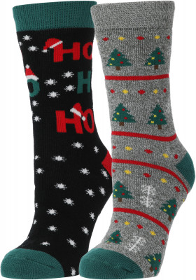 Носки Columbia Holiday Fawn, 2 пары
