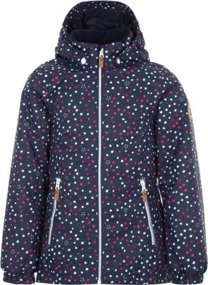 Куртка утепленная для девочек Reima Ovlin, размер 134  (5215842134)