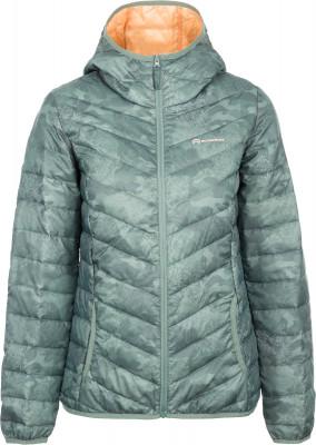 Купить со скидкой Куртка пуховая женская Outventure, размер 56