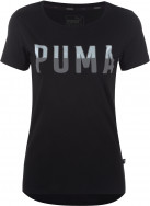 Футболка женская Puma Athletic