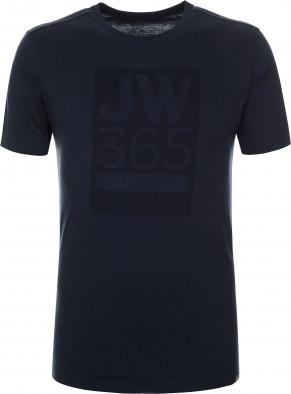 Футболка мужская JACK WOLFSKIN Wolfskin 365