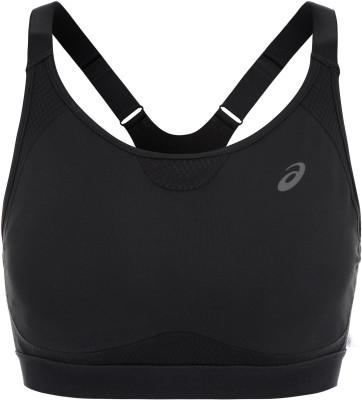 Бра ASICS Zero Distraction, размер 46-48Женская одежда<br>Бра asics подойдет для пробежек отведение влаги быстросохнущий материал хорошо отводит влагу от тела.