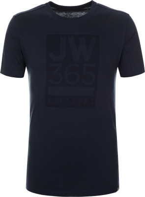 Футболка мужская Jack Wolfskin, размер 54-56