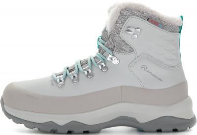 Ботинки утепленные женские Outventure Icequeen, размер 39