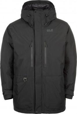 Куртка пуховая мужская Jack Wolfskin North Ice