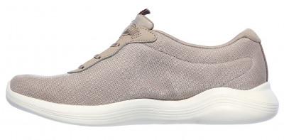 23618-TPE 9,5 Полуботинки женские ENVY Women's Low Shoes бежевый р.9,5, размер 36