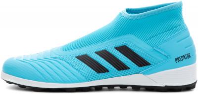 Бутсы мужские Adidas Predator 19.3 TF, размер 40