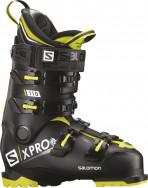 Ботинки горнолыжные Salomon X PRO 110