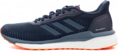 Кроссовки женские для бега Adidas Solar Drive, размер 41