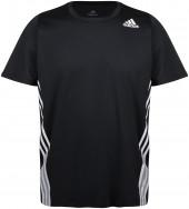Футболка мужская adidas FreeLift 3-Stripes