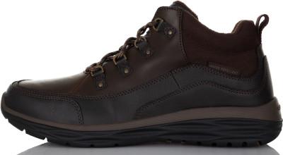 Купить со скидкой Ботинки утепленные мужские Skechers, размер 43
