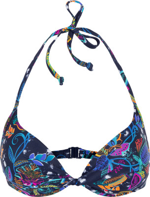 Лиф женский Joss, размер 42BКупальники <br>Удобный лиф от joss отлично подходит для поклонниц активного отдыха на пляже.