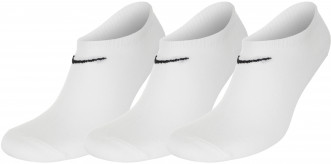Носки Nike Lightweight No-Show, 3 пары