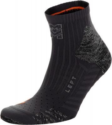 Носки MORETAN Run Slay, 1 пара, размер 45-47