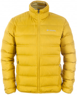 Куртка пуховая мужская Columbia Cascade Peak