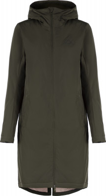 Куртка пуховая женская Kappa, размер 42