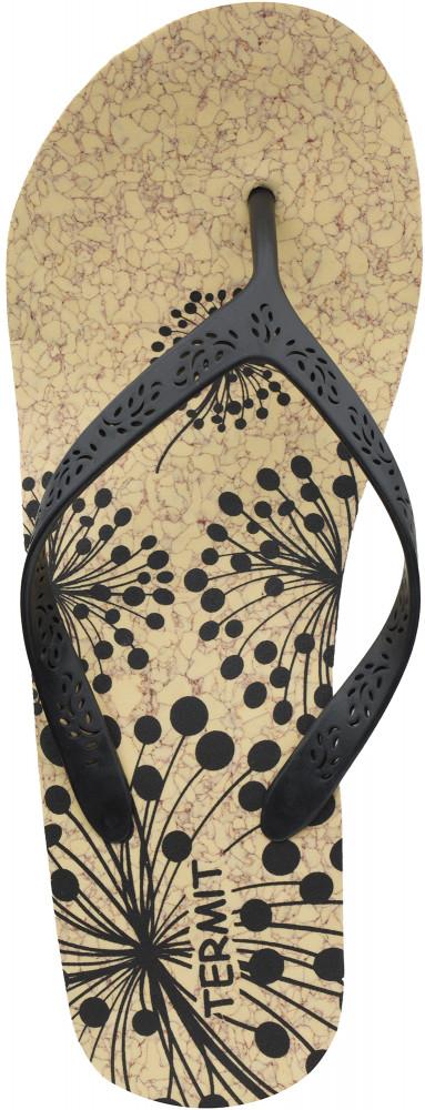 Шлепанцы женские Termit Nature ARWT369935 Фото 3