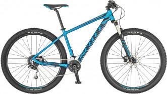Велосипед горный Scott Aspect 730