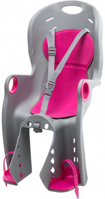 Детское велокресло Cyclotech