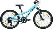 Велосипед подростковый женский Scott Contessa 20