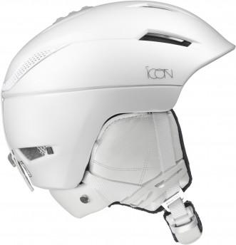 Шлем женский Salomon Icon2 C. Air