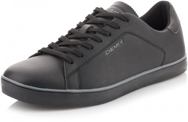 Кеды мужские Demix Board черный цвет - купить за 999 руб. в  интернет-магазине Спортмастер 71829cc0e64