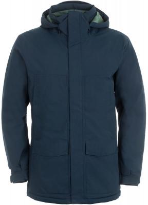 Куртка утепленная мужская Mountain Hardwear RadianУтепленная двухслойная мужская куртка mountain hardwear radian удачный выбор для походов в любую погоду. Отведение влаги мембрана dry.<br>Пол: Мужской; Возраст: Взрослые; Вид спорта: Походы; Вес утеплителя: 100 г/м2; Температурный режим: До -15; Покрой: Прямой; Длина куртки: Длинная; Капюшон: Не отстегивается; Количество карманов: 4; Технологии: Dry.Q Core, Thermal.Q Elite; Производитель: Mountain Hardwear; Артикул производителя: 1676761425M; Страна производства: Вьетнам; Материал верха: 100 % нейлон; Материал подкладки: 100 % полиэстер; Материал утеплителя: Полиэстер; Размер RU: 50;