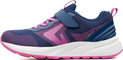 Кроссовки для девочек Demix Sport JR, размер 34