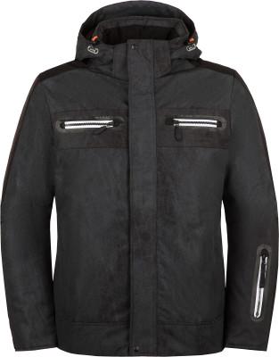 Куртка утепленная мужская IcePeak Easton, размер 52 фото