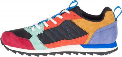 Полуботинки мужские Merrell Alpine Sneaker, размер 40
