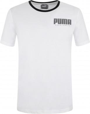Футболка мужская Puma Athletics Elevated