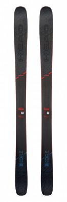 Горные лыжи Head Kore 99