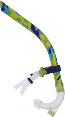 Трубка для плавания Speedo Center Snorkel