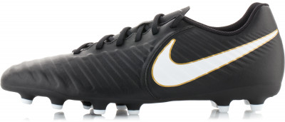 Купить со скидкой Бутсы мужские Nike Tiempo Rio IV FG