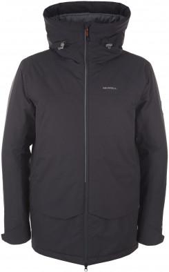 dfe1d3c9cbb4 Куртка утепленная мужская Merrell темно-серый цвет - купить за 4499 ...