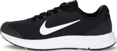 Кроссовки мужские Nike RunAllDay, размер 46,5Кроссовки <br>Мужские кроссовки nike runallday гарантируют комфорт и превосходную амортизацию во время бега. Модель подходит для асфальтового покрытия.